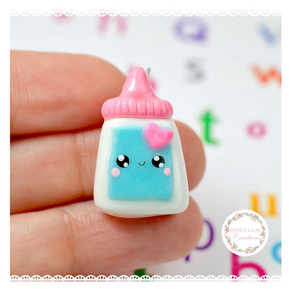 Glue Kawaii Charm