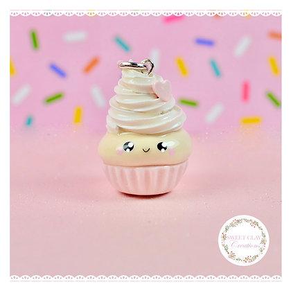 Cupcake Kawaii Charm