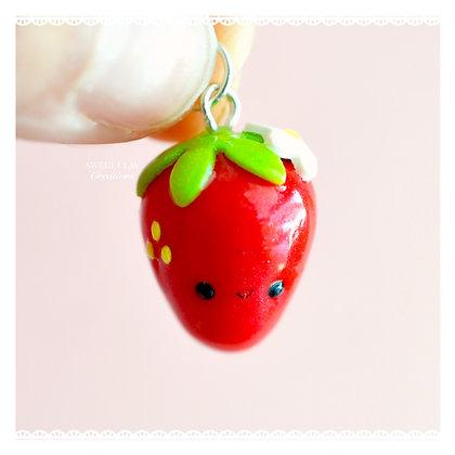 Strawberry Kawai Charmi