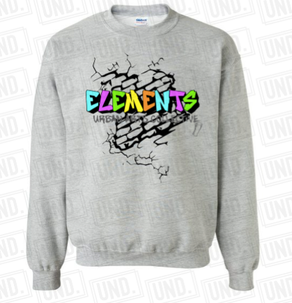 Grey w: Color Logo Crew Front.png