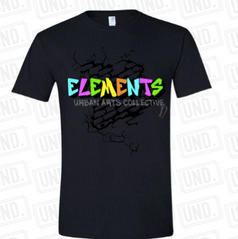 Black w: Color Logo Tee Front.png