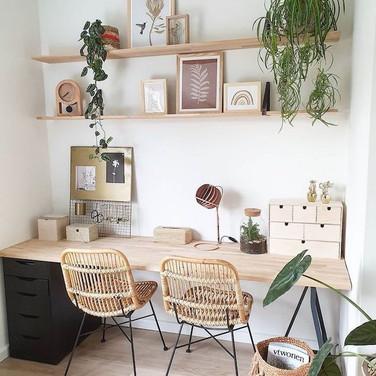 5 Essentials to a Perfect Quarantine Home Office