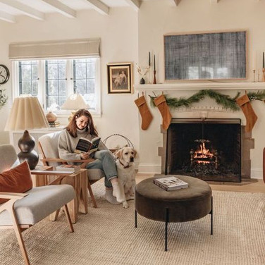 Bloggers Share Their Favorite Room to Style for the Holidays