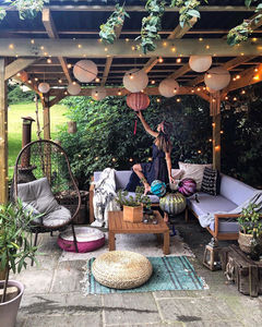 Small Patio Decorating Ideas and Inspiration