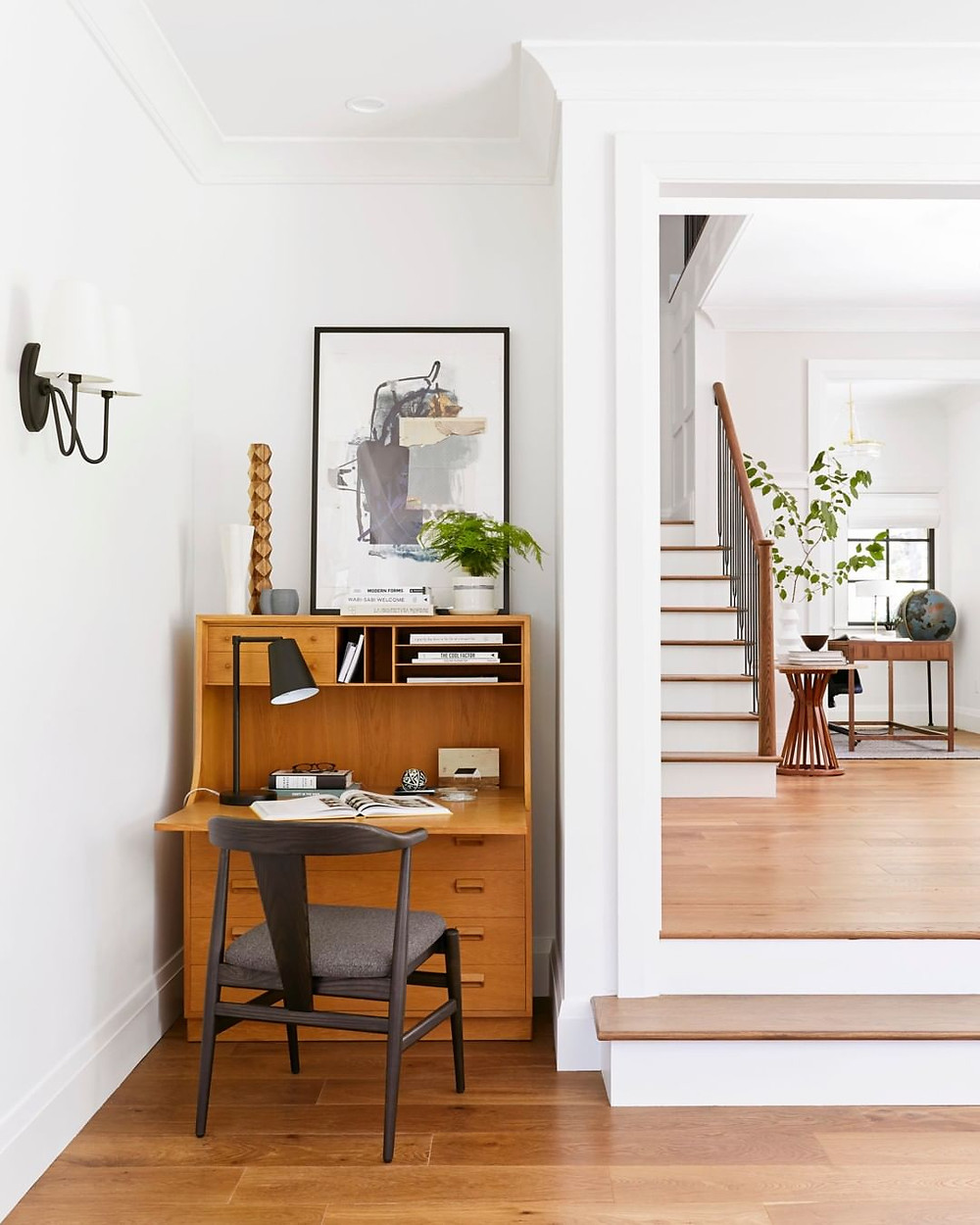Home Design Ideas Budget:  Decorating On A Budget : Home Office Ideas