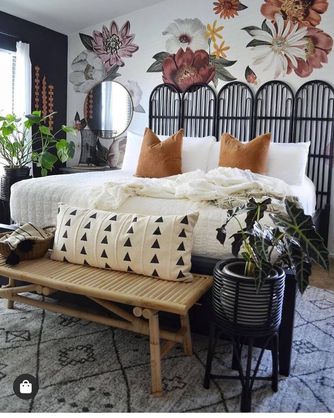 Home Design Tips 10 Unique Headboard Ideas