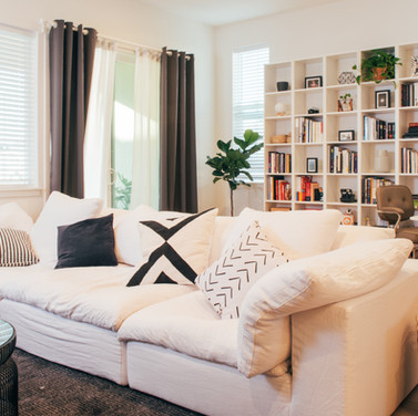 Xinyi's New Home Design with the DecorMatters App