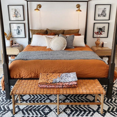 Simple Fall Touches to Make Your Home Extra Cozy