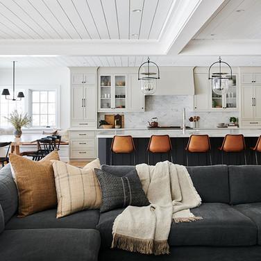 5 Simple, Beginner Tips For Home Decor