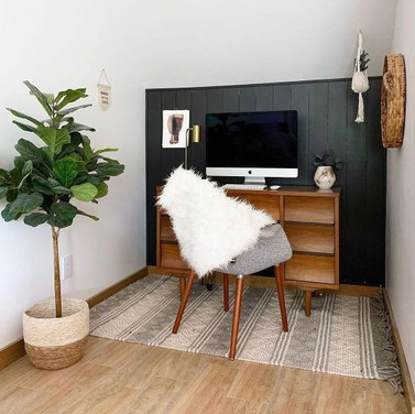 Decorating on a Budget: Home Office Ideas