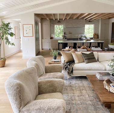 The 4 Key Components of Interior Design: Comfort, Family, Flexibility, and Storage