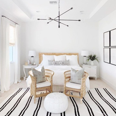 The Power of Colors: White Interior Design Tips