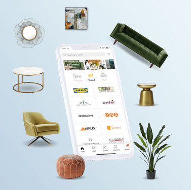 The Ultimate Three-Step Guide to Buying Furniture and Home Decor in 2019 Using Mobile Technology