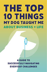 Kiwi Business & Life Book - Front Cover.