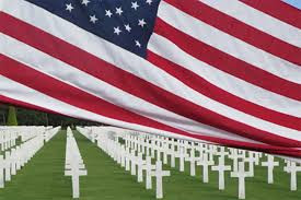 Our Freedom Fighters Remembered on Memorial Day
