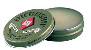 Mentisan Rainforest Balm