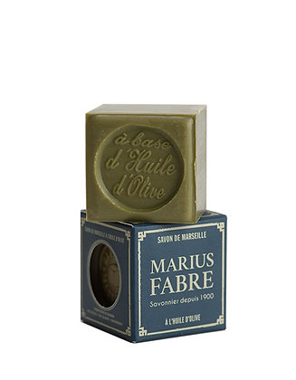 Marius Fabre Olive Oil Soap Bars 100g