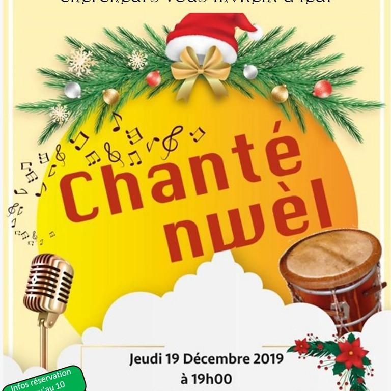Chanté Nwèl