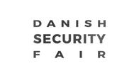Messeløsning til Danish Security Fair