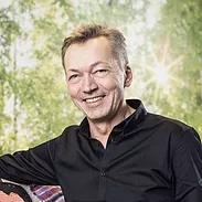 Lars Søndergaard Messechef, MESSE C