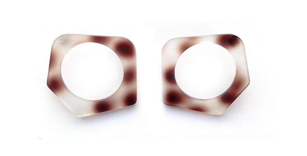 Opus Earrings
