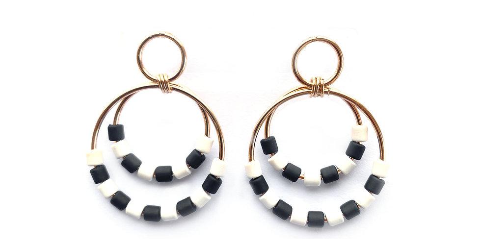 Tyng Earrings