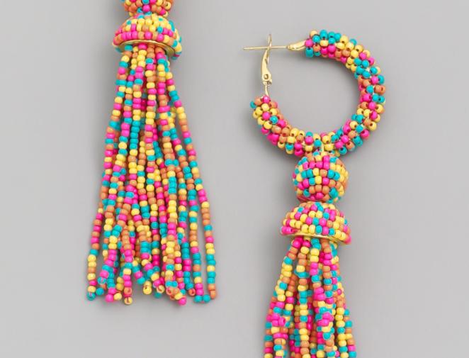 Wright Earrings