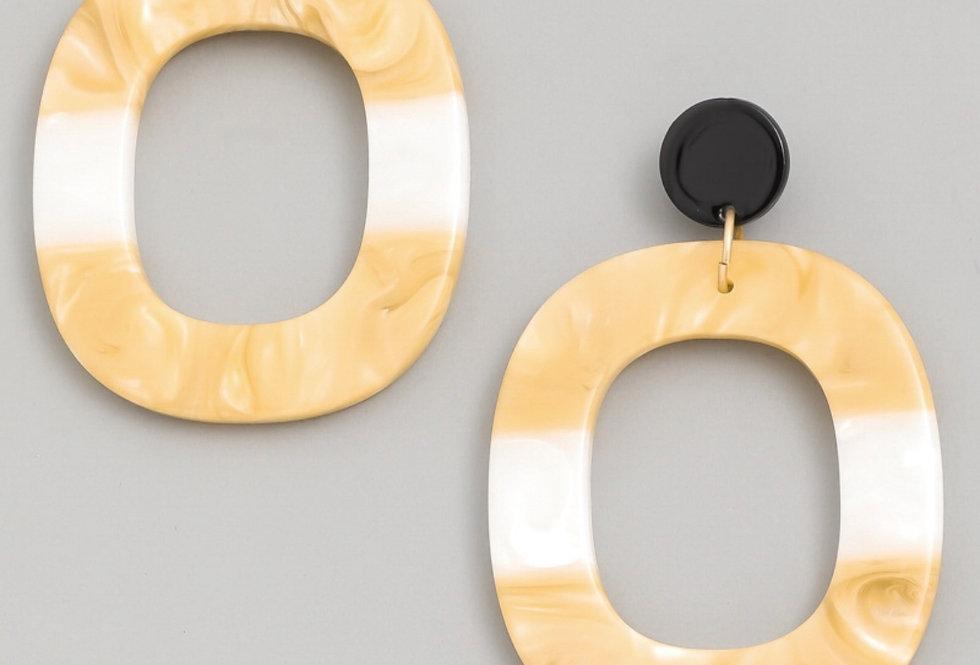 Vander Rohe Earrings