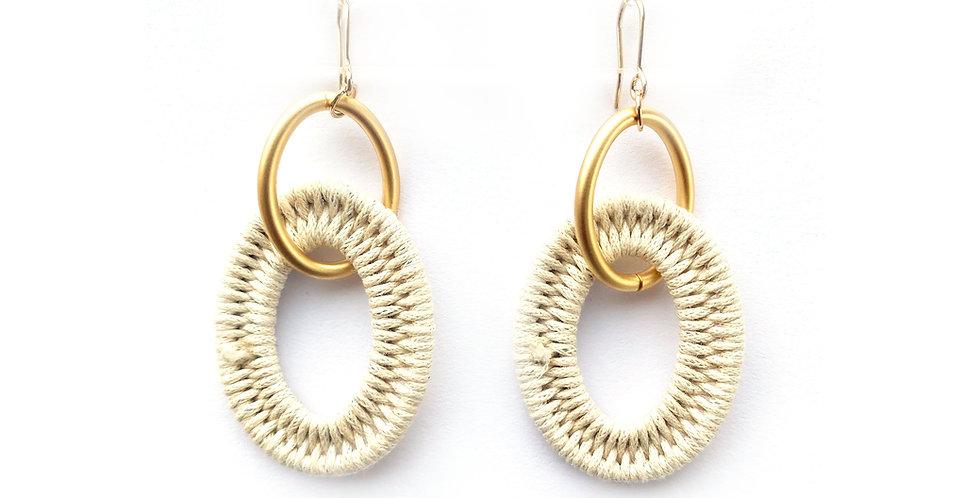 Daxing Earrings