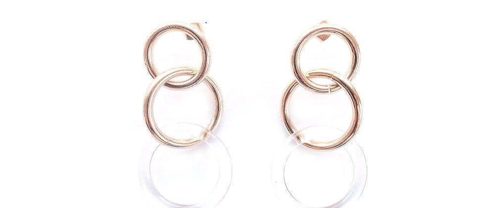 Toledo Earrings