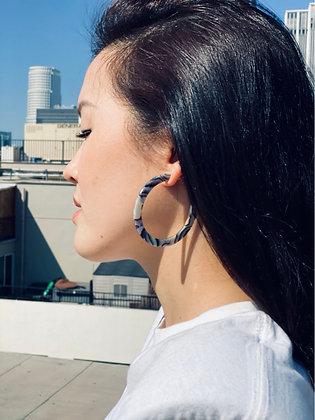 Gehry Earrings