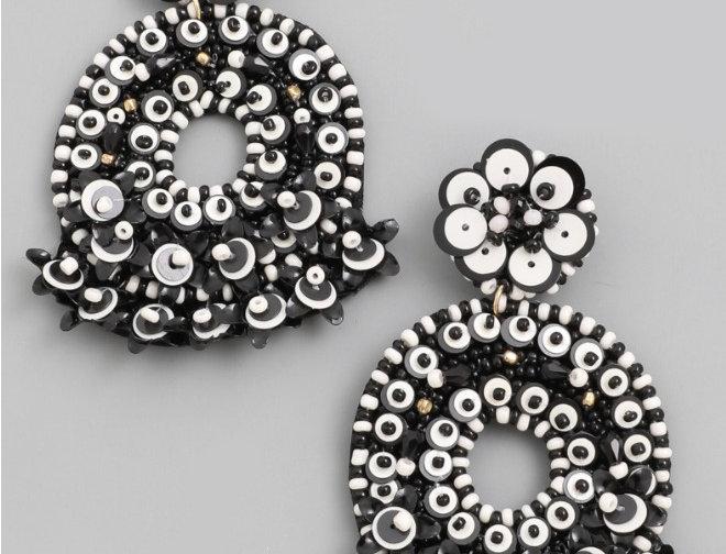 Gaudi Earrings
