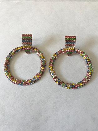 Billa Earrings