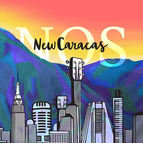 NOS (Digital Download)