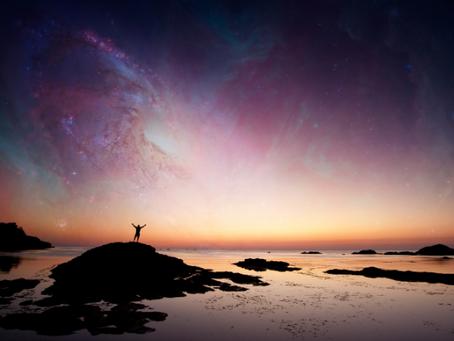 3 señales del Universo para mejorar la vida
