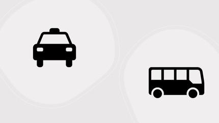 地域公共交通について