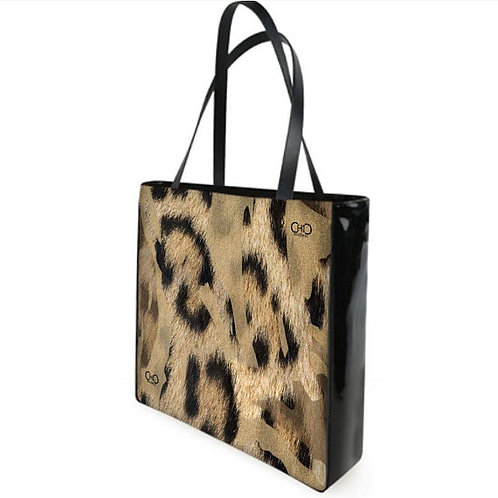#endlessChiC shopping bag
