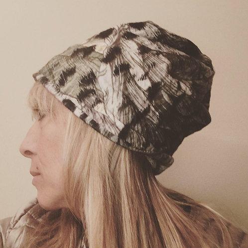 #endlessChiC Jersey Beanie hat