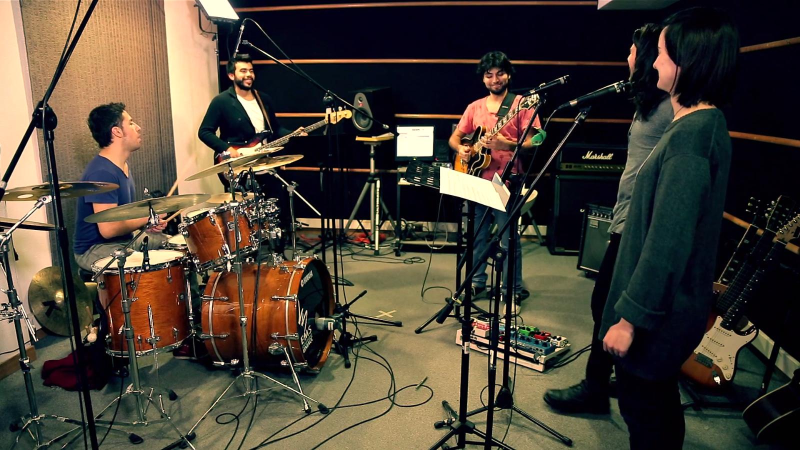 Patricio Trujillo Musico Compositor