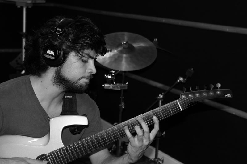 Patricio Trujillo clases guitarra