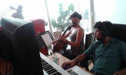 Patricio Trujillo productor musical