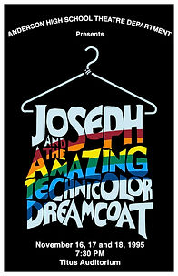 1995 (11) - Joseph and the Amazing Techn