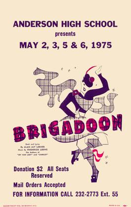 1975 Brigadoon