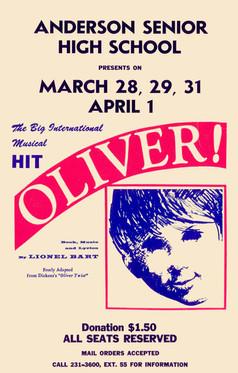 1969 Oliver