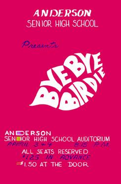 1964 Bye Bye Birdie