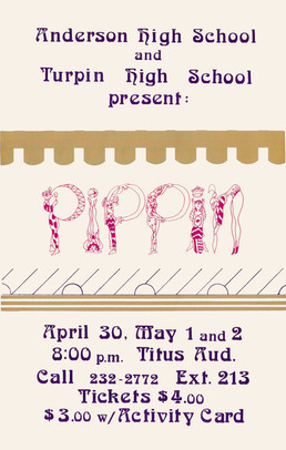 1987 Pippin