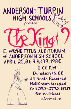 1980 The King & I