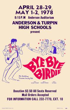 1978 Bye Bye Birdie