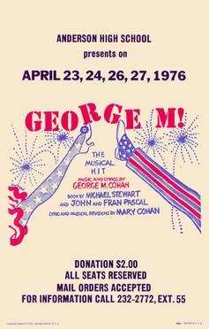 1976 George M