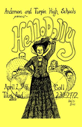 1992 Hello Dolly